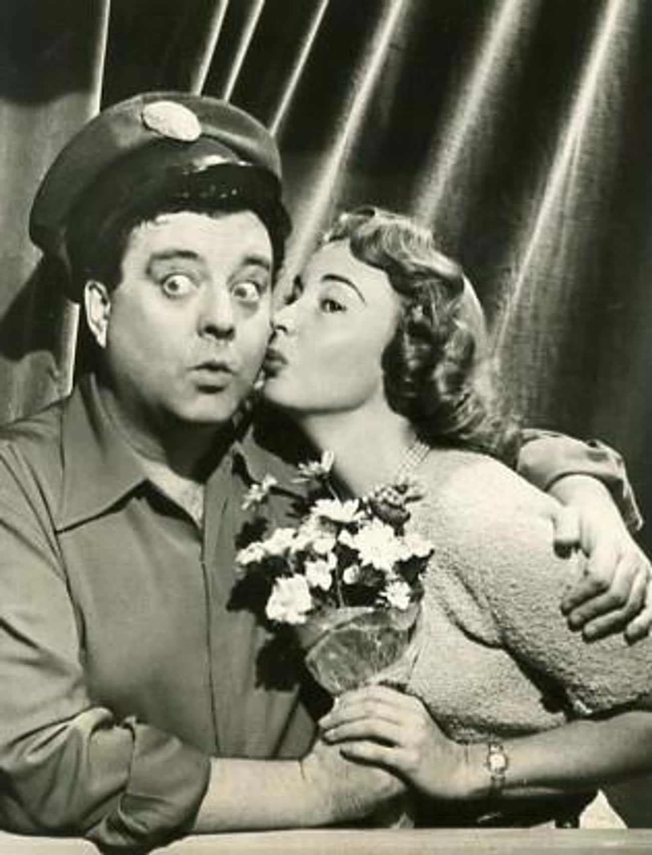 Audrey Meadows is listed (or ranked) 2 on the list The Honeymooners Cast List
