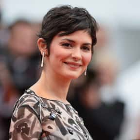 Audrey Tautou is listed (or ranked) 3 on the list Elle's Best Everywoman Actresses