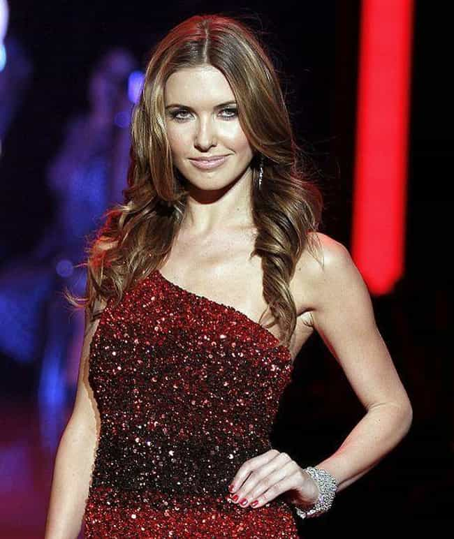 Audrina Patridge is listed (or ranked) 8 on the list 28 Celebrities Who Are Proud of Their Breast Implants