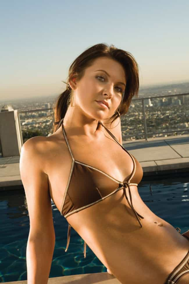 Audrina Patridge is listed (or ranked) 3 on the list The Hottest Reality TV Stars Ever