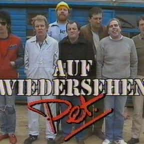 Auf Wiedersehen, Pet is listed (or ranked) 18 on the list BBC TV Shows/Programs