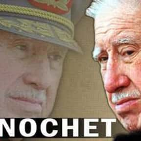 Augusto Pinochet is listed (or ranked) 10 on the list Famous People Who Died in 2006