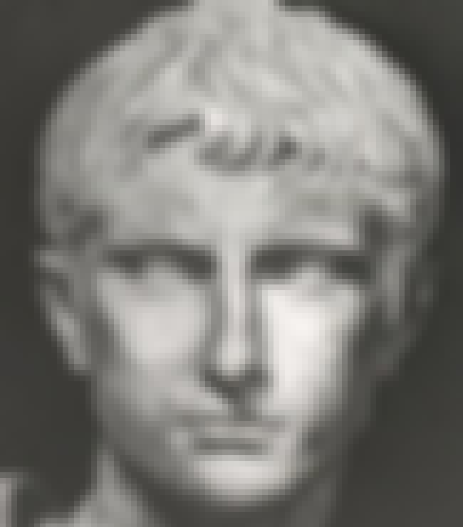 Augustus is listed (or ranked) 4 on the list The Greatest Heroes of Mankind