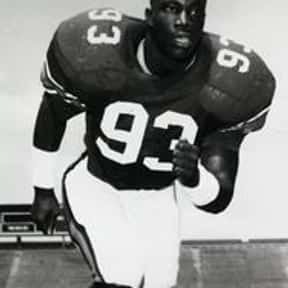 Aundray Bruce is listed (or ranked) 24 on the list The Best Auburn Football Players of All Time
