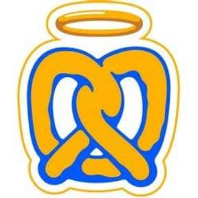 Auntie Anne's is listed (or ranked) 17 on the list The Best American Restaurant Chains