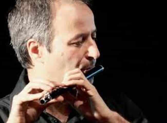 Aurele Nicolet is listed (or ranked) 4 on the list Famous Male Flautists