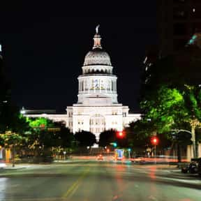 Austin is listed (or ranked) 20 on the list The Best US Cities for Millennials