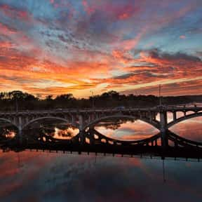 Austin is listed (or ranked) 21 on the list The Best US Cities for Nature Lovers