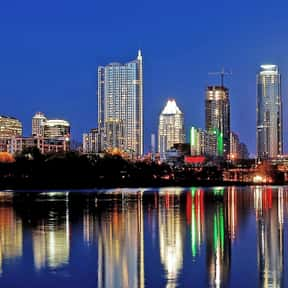 Austin is listed (or ranked) 3 on the list The Best Southern Cities To Live In