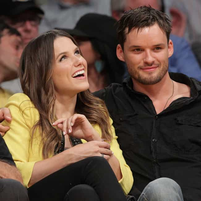 Austin Nichols is listed (or ranked) 3 on the list Sophia Bush Loves And Hookups
