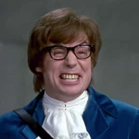 Austin Powers is listed (or ranked) 6 on the list The Funniest Spy Movie Characters