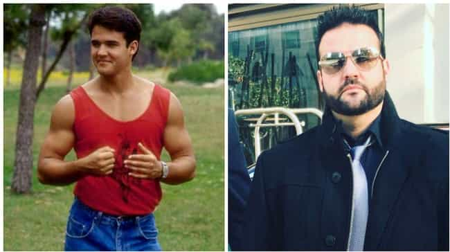 Austin St. John is listed (or ranked) 1 on the list Here's What The OG Power Rangers Stars Have Been Doing For The Past Two Decades