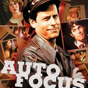 Auto Focus is listed (or ranked) 7 on the list The Best Greg Kinnear Movies