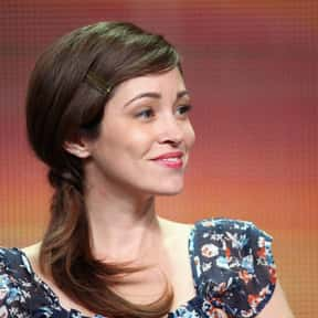 Autumn Reeser is listed (or ranked) 14 on the list TV Actors from California