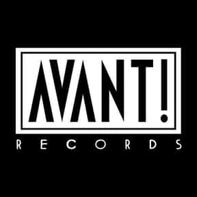 Avant is listed (or ranked) 18 on the list Geffen Records Complete Artist Roster