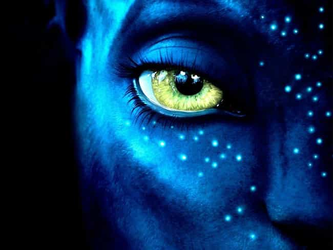 Avatar is listed (or ranked) 3 on the list 21 Films Accused of Copyright Infringement