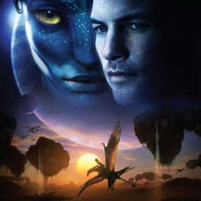 Avatar is listed (or ranked) 21 on the list The Best Alien Movies Ever Made