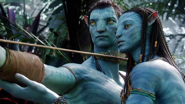 Avatar is listed (or ranked) 2 on the list Seemingly Happy Movie Endings With Unhappy Consequences
