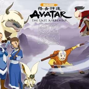 Avatar: The Last Airbender is listed (or ranked) 17 on the list The Best Animated Shows On Netflix
