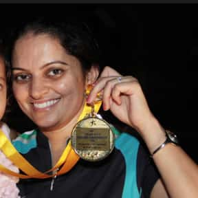 Avneet Sidhu is listed (or ranked) 11 on the list Olympic Athletes Born in India