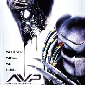 Alien vs. Predator is listed (or ranked) 15 on the list The Best Snowy Thriller Movies, Ranked