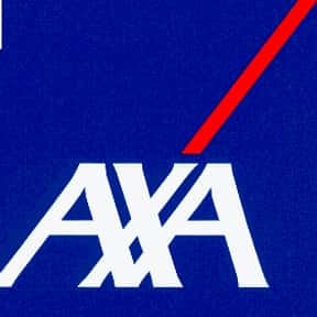 AXA is listed (or ranked) 11 on the list The Top 100 Socially Responsible Companies