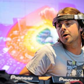 Axwell is listed (or ranked) 16 on the list The Best DJs in the World Right Now