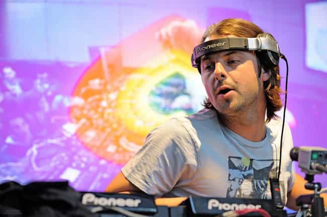 Axwell Is Listed Or Ranked 3 On The List Famous Disc Jockeys From Sweden