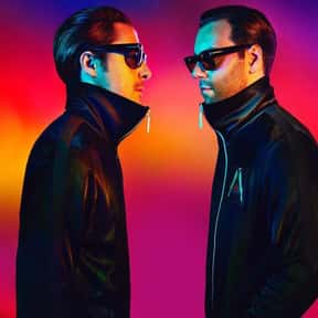 Axwell & Ingrosso is listed (or ranked) 2 on the list The Best EDM Duos of All Time