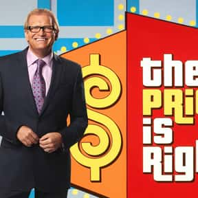 The Price Is Right is listed (or ranked) 3 on the list The Best Current Daytime TV Shows