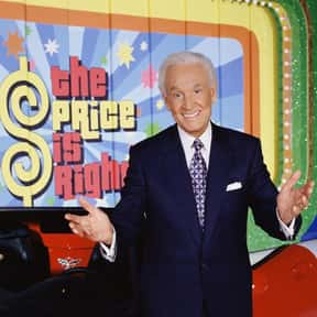 The Price Is Right is listed (or ranked) 1 on the list The Best Game Shows of the 1990s