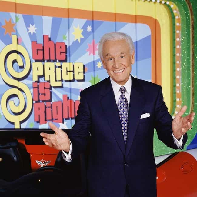 The Price Is Right is listed (or ranked) 2 on the list What to Watch If You Love 'Jeopardy!'