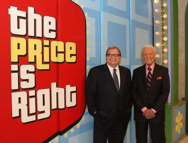The Price Is Right is listed (or ranked) 2 on the list Longest Running US Game Shows