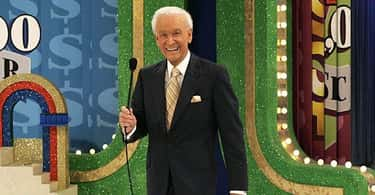 The Price Is Right: Bob Barker is a Dirty Old Man