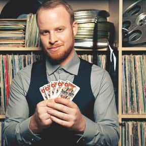 Skratch Bastid is listed (or ranked) 13 on the list The Best Turntablists