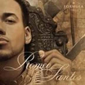 Romeo Santos is listed (or ranked) 15 on the list Famous Cancer Male Celebrities