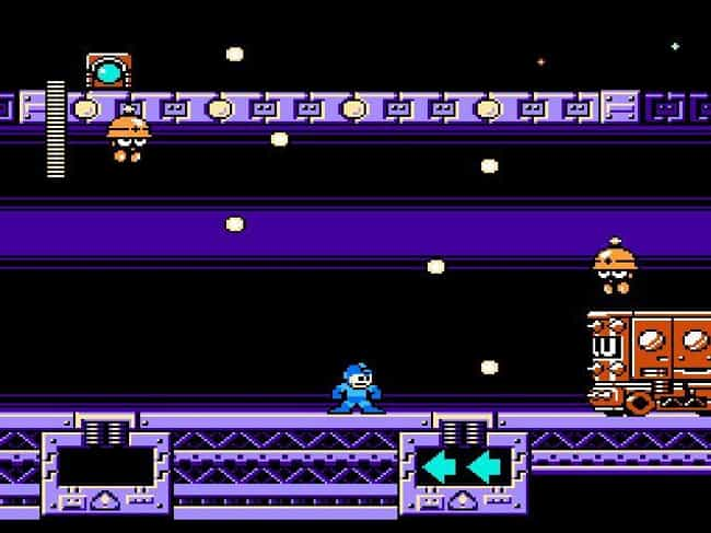 Mega Man 10 is listed (or ranked) 2 on the list Insane Achievements In Video Games That Take Forever To Complete