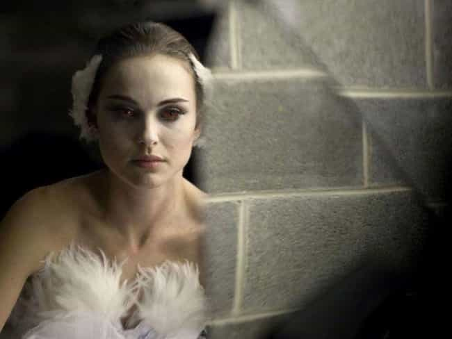 Black Swan is listed (or ranked) 4 on the list Horror-Adjacent Movies To Watch When You Run Out Of Horror Movies