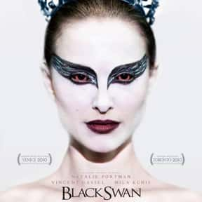 Black Swan is listed (or ranked) 10 on the list The Best Movies About Split Personalities
