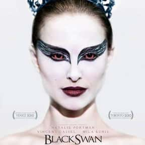 Black Swan is listed (or ranked) 1 on the list 25+ Great Movies About Life After a Nervous Breakdown