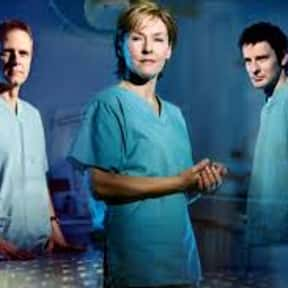 Shadows (2) is listed (or ranked) 1 on the list The Best Silent Witness Episodes