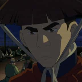 Longshot is listed (or ranked) 23 on the list Who Was The MVP Of Avatar: The Last Airbender?