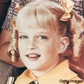 Cindy Brady is listed (or ranked) 6 on the list All The Brady Bunch Characters