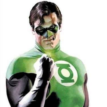 Green Lantern is listed (or ranked) 2 on the list The Most Popular Stories Involving Rings