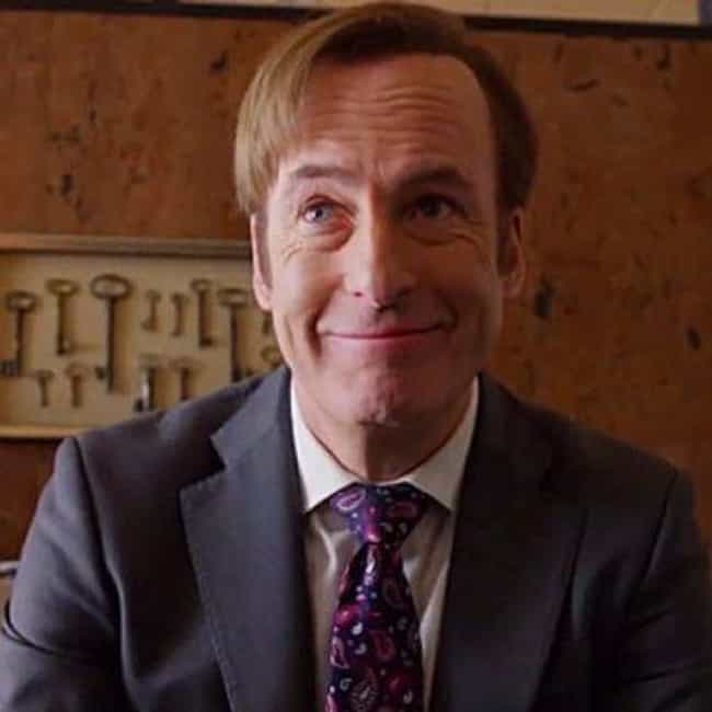 Jimmy McGill is listed (or ranked) 2 on the list The Best Characters On 'Better Call Saul,' Ranked
