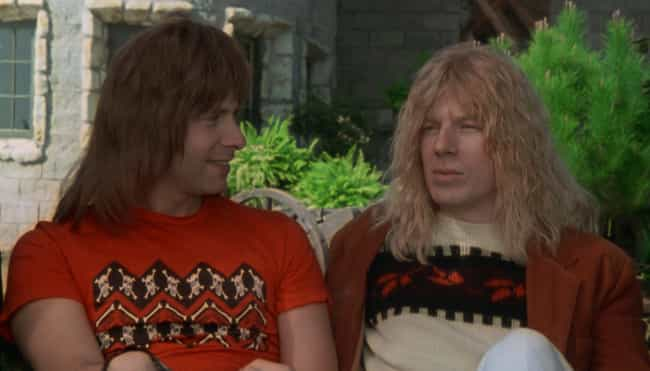 Nigel Tufnel is listed (or ranked) 4 on the list The Best Couples in Christopher Guest Movies