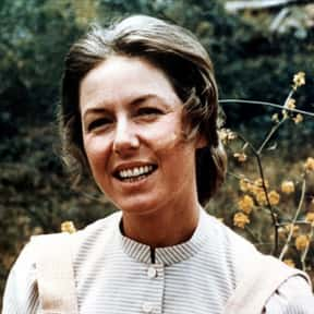 Caroline Ingalls is listed (or ranked) 16 on the list The Greatest Female TV Role Models