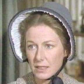Caroline Ingalls is listed (or ranked) 12 on the list Favorite TV Moms Of All Time