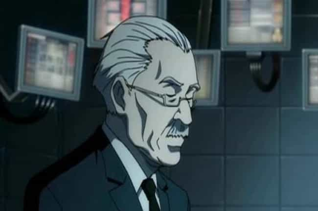 Watari is listed (or ranked) 3 on the list Which Death Note Character Are You, According To Your Zodiac Sign?