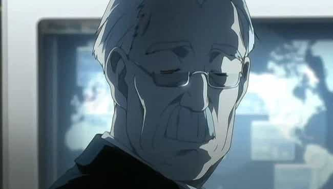 Watari is listed (or ranked) 2 on the list 13 Beloved Anime Characters Who Are Actually Terrible People